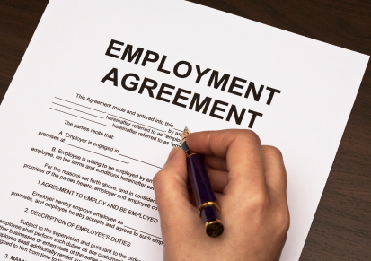 Employment Law - Mark Reynolds Solicitors