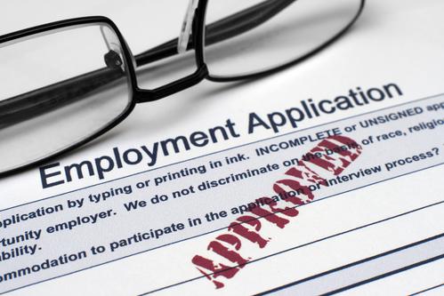 Employment Law Warrington