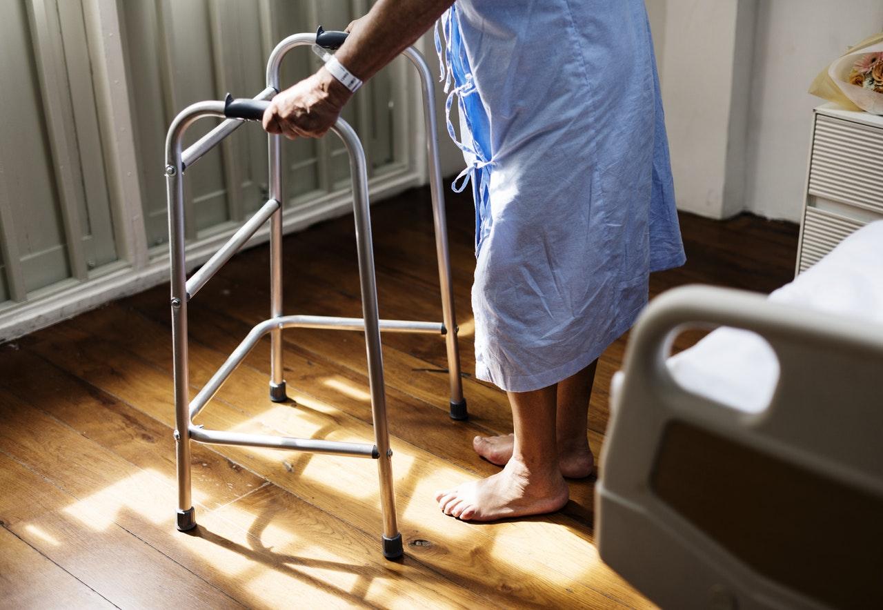 elderly client services