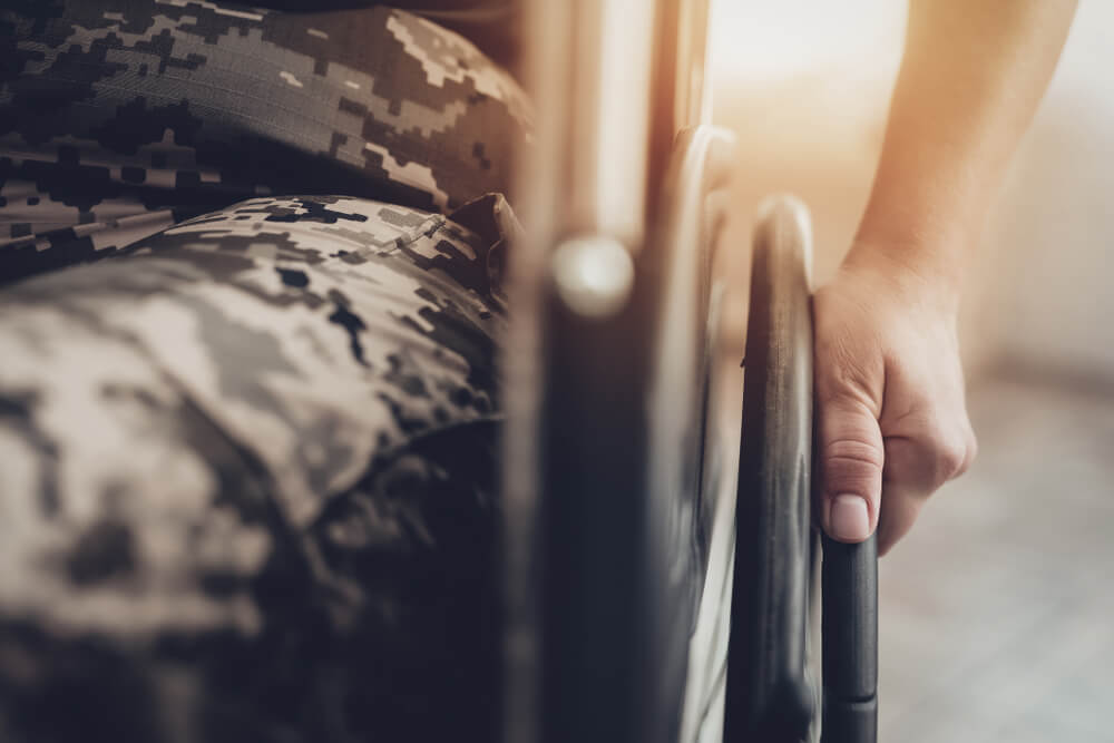 armed forces compensation claims