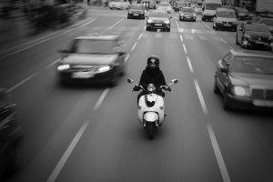 Header image for motorbiking accident claims