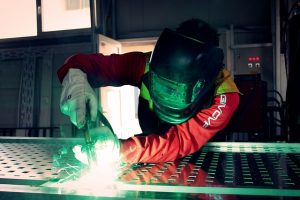 welding accident claims